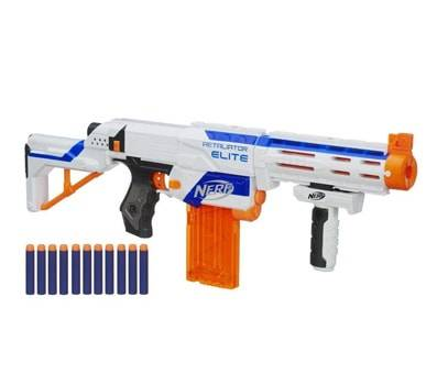 Product image of Nerf N-Strike Elite Retaliator