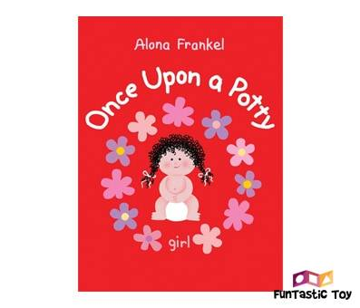 Product image of Once Upon a Potty By Alona Frankel