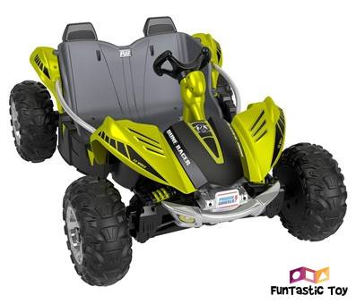 Product image of Power Wheels Dune Racer