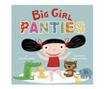 Small Product image of Big Girl Panties by Fran Manushkin