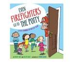Small Product image of Even Firefighters Go to the Potty by Wendy Wax and Naomi Wax