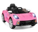 Small Product image of Flashy Ride-On Car