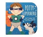 Small Product image of Potty Superhero Get ready for big boy pants