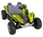 Small Product image of Power Wheels Dune Racer