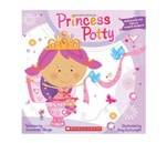 Small Product image of Princess Potty by Samantha Berger