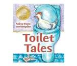 Small Product image of Toilet Tales by Andrea Wayne Von Konigslow