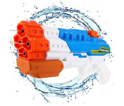Product image of Balnore Water Gun Soaker