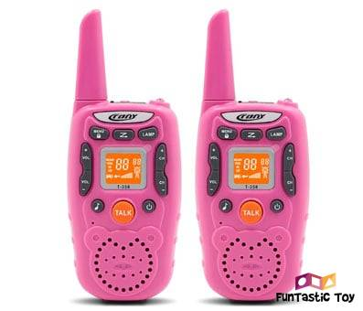 Product image of ENGPOW Walkie Talkies