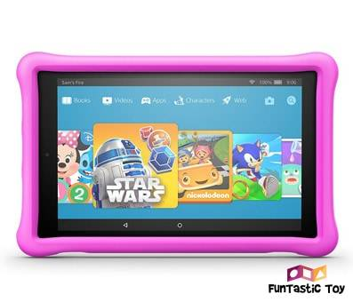 Product image of Fire HD 10 Kids Edition Tablet