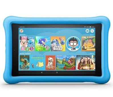 Product image of Fire HD 8 Kids Edition Tablet