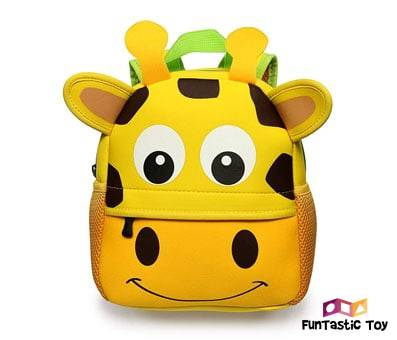 Product image of Hipiwe Backpack for Little Kids