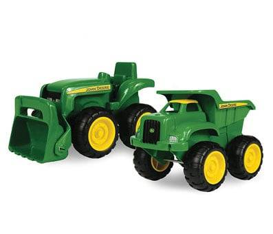 Product image of John Deere Sandbox Vehicle