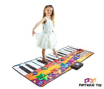 Product image of Joyin Toy 71 Gigantic Keyboard Playmat Piano