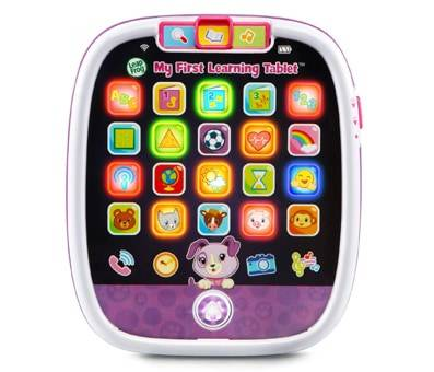 Product image of LeapFrog My First Learning Tablet