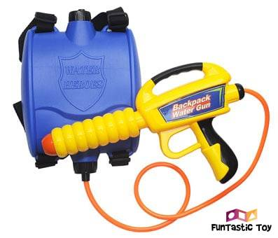 Product image of Lydaz Water Gun and Backpack