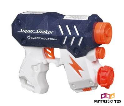 Product image of Nerf Super Soaker Electro Storm