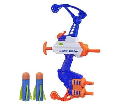 Product image of Nerf Super Soaker Tidal Torpedo Bow