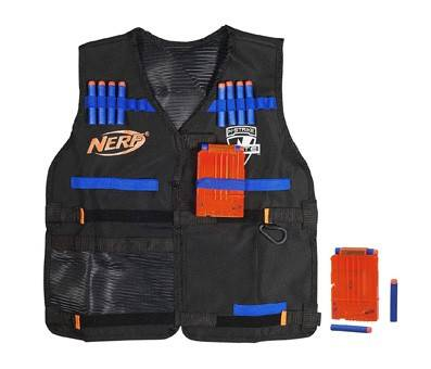 Product image of Official Nerf Tactical Vest N-Strike Elite Series