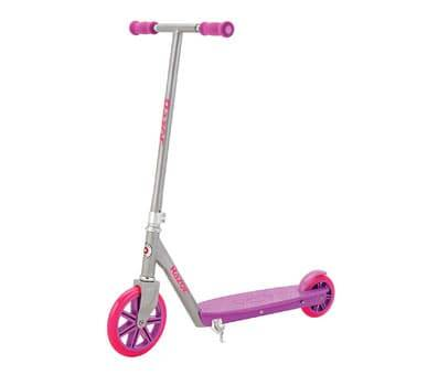 Product image of Razor Berry Lux Kick Scooter