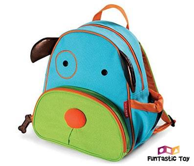 Product image of Skip Hop Toddler Backpack (Dog)