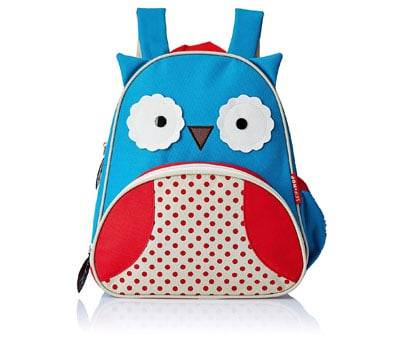 Product image of Skip Hop Toddler Backpack (Owl)