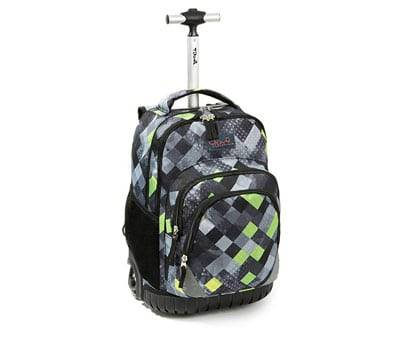 Product image of Tilami Rolling Backpack