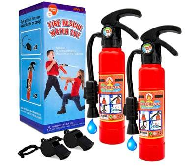 Product image of Toy fire extinguishers