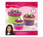 Small Product image of American Girl Crafts Felt Jewelry Box Girls Activity Ki