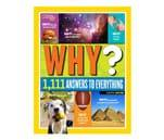 Small Product image of National Geographic Kids Why Over 1 111 Answers to Everything