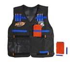 Small Product image of Official Nerf Tactical Vest N-Strike Elite Series