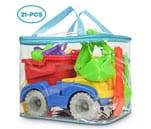 Small product image of Beach Toy Truck with a Bag