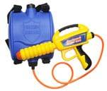 Small product image of Lydaz Water Gun and Backpack