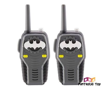 Product image of Batman FRS Walkie Talkies for Kids