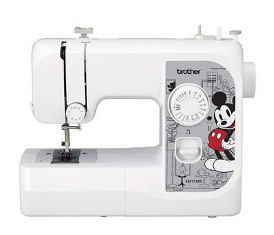 Product image of Brother Sewing Machine SM1738D