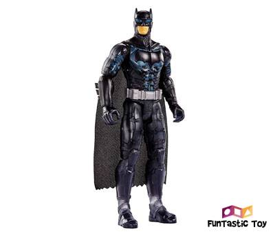 Product image of DC Justice League Stealth Suit Batman Figure