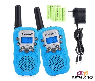 Product image of Funkprofi Walkie Talkies for Kids