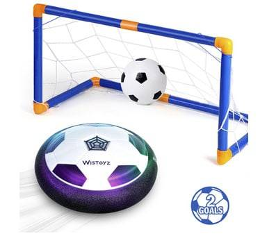 Product image of Hover Soccer Ball Set