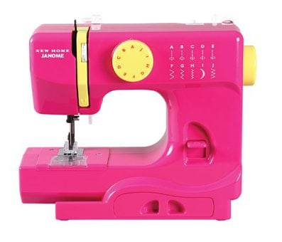 Product image of Janome Easy-to-Use Sewing Machine