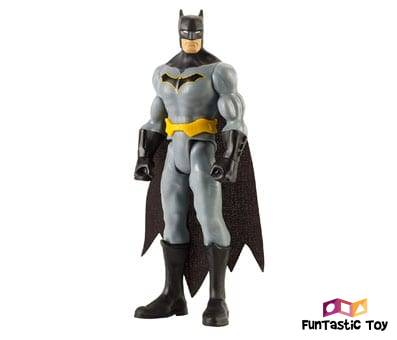 Product image of Justice League Action Batman Figure