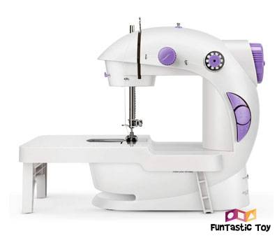 Product image of Magicfly Mini Sewing Machine for Children