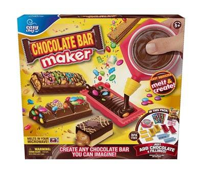 Product image of Moose Toys Chocolate Bar Maker