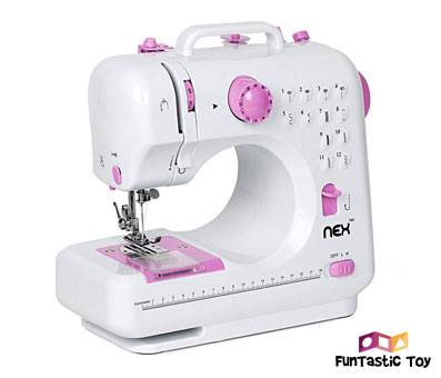 Product image of NEX Sewing Machine for Children