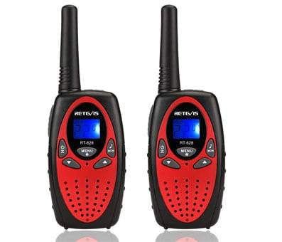 Product image of Retevis RT628 Kids Walkie Talkies