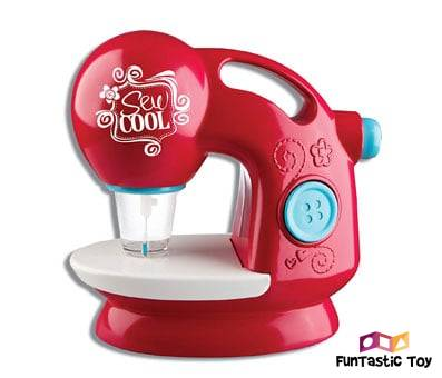 Product image of Sew Cool Machine
