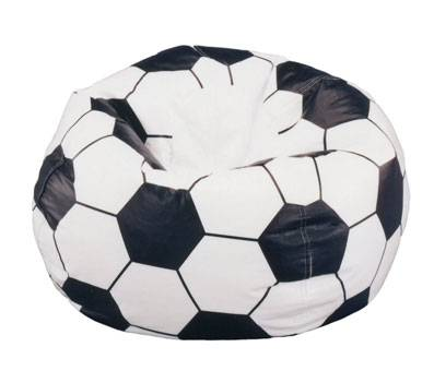 Product image of Soccerball Bean Bag
