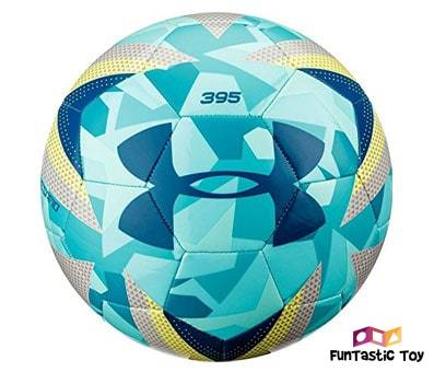 Product image of Under Armour DESAFIO 395 Soccer Ball