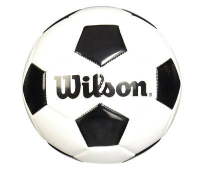 Product image of Wilson Traditional Soccer Ball