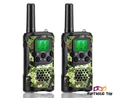 Product image of wesTayin Walkie Talkies