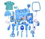 Small product image of FUN LITTLE TOYS Doctor Set with Doctor Costume