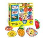 Small product image of Hide and Seek Rock Painting Kit